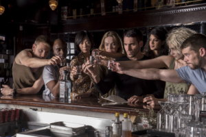 Sense8 Season 2 review: heart for days