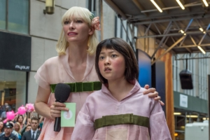 Okja film review from Cannes: Bong Joon-ho's monster movie has heart and bite