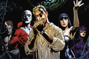 Justice League Dark loses Doug Liman, needs a new director
