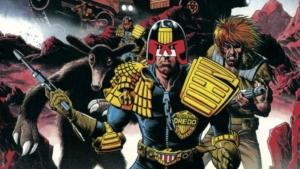 Judge Dredd TV series coming: Mega-City One