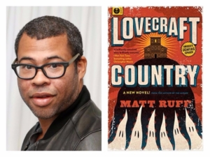 Jordan Peele producing Lovecraft Country TV series with JJ Abrams