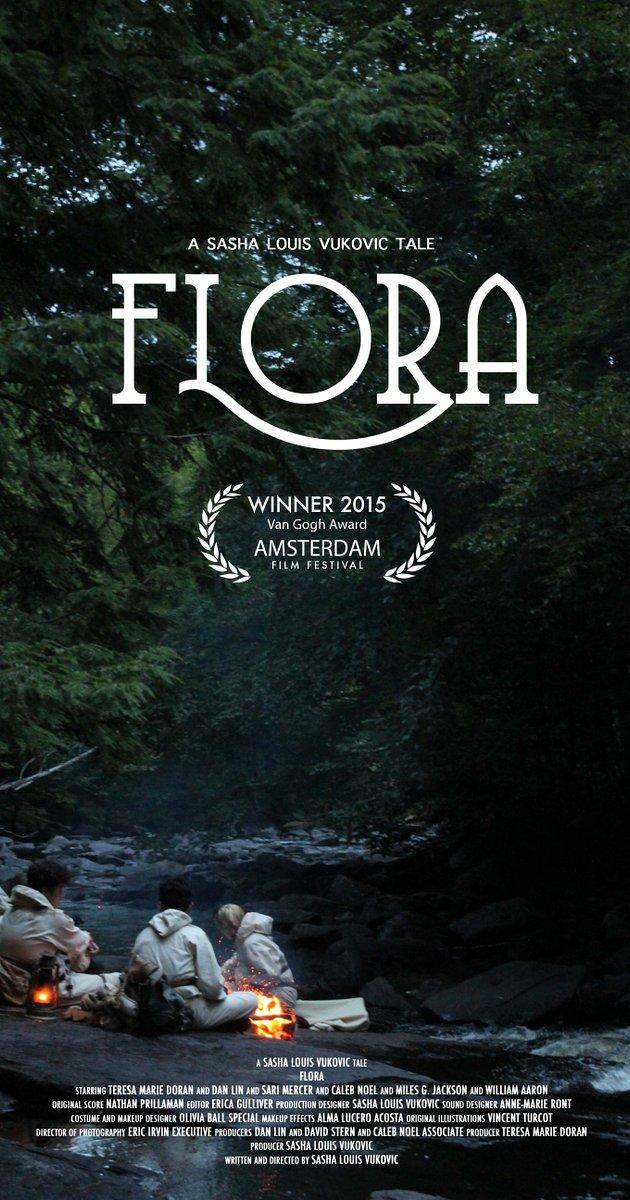 Flora film review – Sci-Fi London 2017