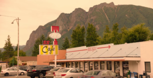 Twin Peaks new trailer takes us back to the town (but that's it)