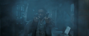 The Dark Tower trailer teases do not kill with their gun