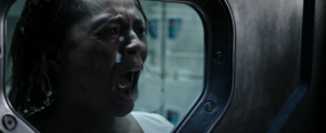Alien: Covenant red-band clip is locked in