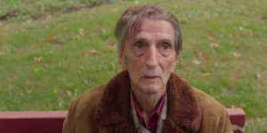 Twin Peaks new trailer shows returning characters and one word