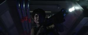 Alien: Covenant new trailer Daniels needs MUTHUR's help