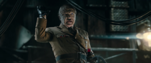 Iron Sky: The Coming Race has Hitler riding a dinosaur in space