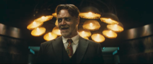 The Mummy new featurette teases Russell Crowe's Jekyll and Hyde