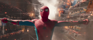 Spider-Man: Homecoming new trailer and poster continue fighting crime