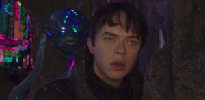 Valerian final trailer is still trippy and weird and cool