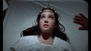 Phenomena Limited Edition Blu-ray review: no flies on Dario