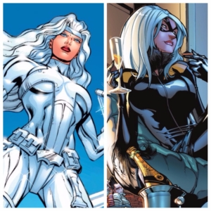 Silver Sable & Black Cat movie Silver & Black finds a director