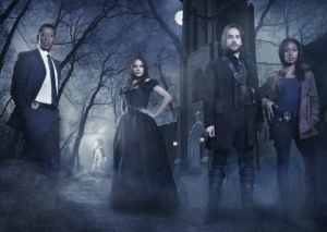 Sleepy Hollow cancelled by FOX, no Season Five, farewell, Yolanda