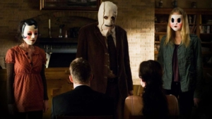 The Strangers 2 cast confirmed, filming begins this month