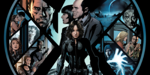 Agents Of SHIELD officially renewed for Season 5