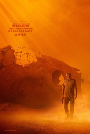 Blade Runner 2049 new posters are pretty damn beautiful