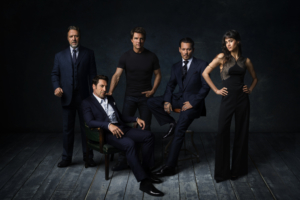 Universal's Dark Universe confirms cast, Bride Of Frankenstein release date