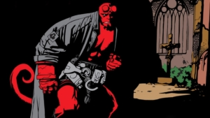 Hellboy reboot coming, already has director, star and R-rating