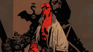 "Hellboy reboot will be ""darker,"" reactions from original team are mixed"