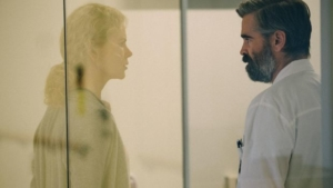 The Killing Of A Sacred Deer film review Cannes 2017: twisting the knife