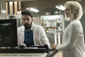 iZombie Season 4 confirmed, praise be!