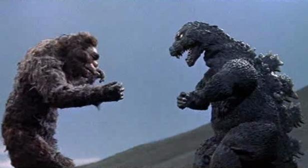 Godzilla Vs Kong director is Adam Wingard   SciFiNow - The ...