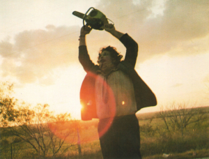 Texas Chain Saw Massacre prequel Leatherface finally gets a release date