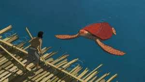 The Red Turtle film review: the circle of life in all its beauty