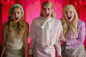 Scream Queens cancelled, no Season 3