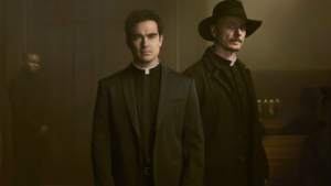 The Exorcist Season 2 confirmed by FOX finally