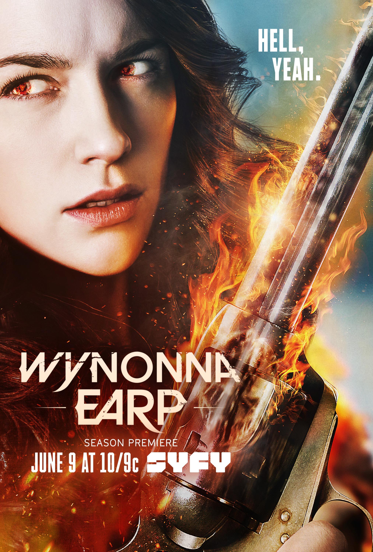 Wynnona Earp