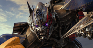 Transformers: The Last Knight film review: Bayhem reigns