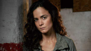Alice Braga will replace Rosario Dawson in X-Men: The New Mutants