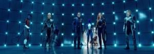 X-Men: Dark Phoenix confirms director, returning cast, maybe Jessica Chastain
