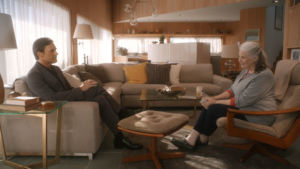 Marjorie Prime film review Sundance London 2017: ghosts of memories