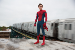 Spider-Man: Homecoming film review: the best Spidey film yet?