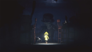 Little Nightmares TV series coming from Henry Selick and the Russos