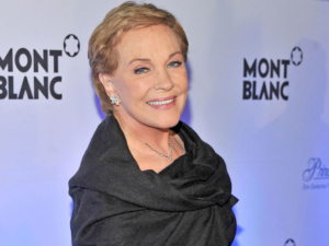 Mary Poppins Returns won't feature Julie Andrews, but here's why