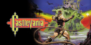 Castlevania series announces voice cast including Richard Armitage and James Callis