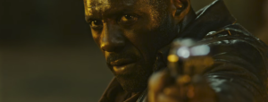 The Dark Tower TV spots pit the Gunslinger against the Man In Black