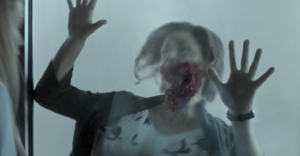 The Mist TV series new trailer is having a bad day