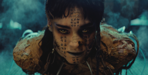 The Mummy's Sofia Boutella talks playing a female monster