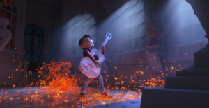 Pixar's Coco new trailer takes us to the Land of the Dead