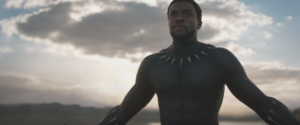 Black Panther trailer and poster: welcome to Wakanda