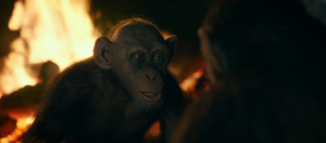 War For The Planet Apes new clip introduces Bad Ape