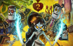 The Book Of Life sequel is officially a thing that is happening