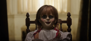 Annabelle: Creation new trailer brings the scares