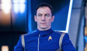 Star Trek: Discovery new image introduces Jason Isaacs' Captain Lorca