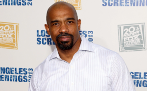 Aquaman adds Michael Beach to the cast as original character